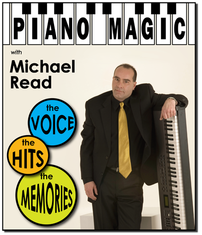 Morning Melodies | Piano Magic with Michael Read